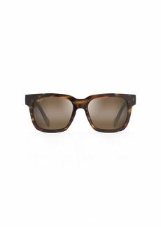Maui Jim Mongoose w/ Patented PolarizedPlus2 Lenses Polarized Classic Sunglasses
