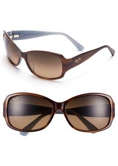 Maui Jim Nalani 61mm PolarizedPlus2® Sunglasses