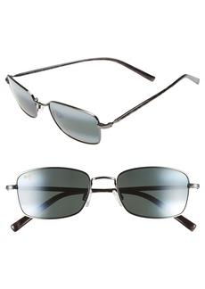 Maui Jim Paniolo 52mm PolarizedPlus2® Sunglasses