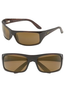 Maui Jim 'Peahi - PolarizedPlus®2' 67mm Sunglasses