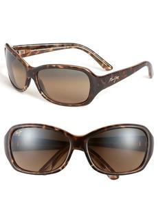 Maui Jim Pearl City 63mm PolarizedPlus2® Sunglasses