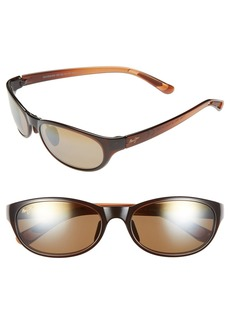 Maui Jim Pipiwai Trail 56mm Polarized Sunglasses