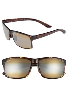 Maui Jim Pokowai Arch 58mm Polarized Sunglasses