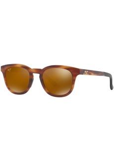 Maui Jim Polarized Koko Head Sunglasses, 737
