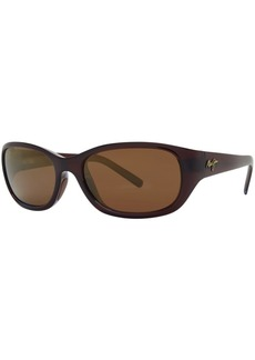 Maui Jim Polarized Kuiaha Bay Sunglasses, 286