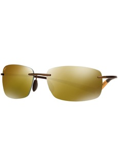 Maui Jim Polarized Kumu Sunglasses, 724