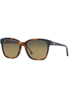 Maui Jim Polarized Moonbow Sunglasses, 726