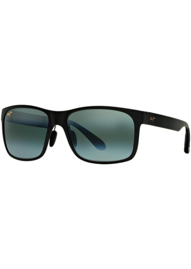 Maui Jim Red Sands Polarized Sunglasses, 423
