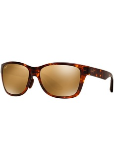 Maui Jim Polarized Road Trip Polarized Sunglasses, 435
