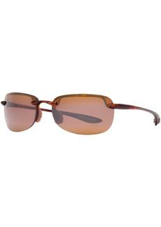 Maui Jim Polarized Sandybeach Sunglasses, 408