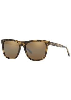 Maui Jim Polarized Sunglasses, 802 Velzyland 56