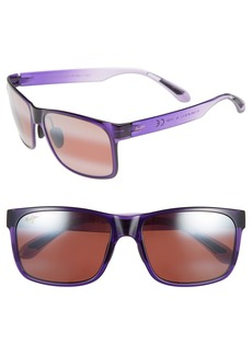 Maui Jim Red Sands 59mm PolarizedPlus2® Sunglasses