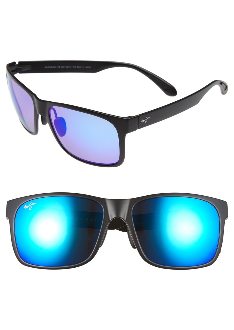 Maui Jim Red Sands Polarized 59mm Sunglasses
