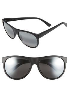 Maui Jim Rising Sun 57mm PolarizedPlus2® Sunglasses