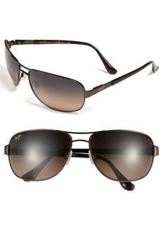 Maui Jim 'Sand Island' PolarizedPlus®2 63mm Sunglasses