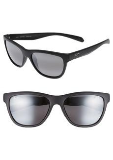 Maui Jim Secrets 56mm PolarizedPlus2® Sunglasses