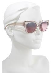 f41558571a Maui Jim Maui Jim Siren Song 54mm PolarizedPlus2® Cat Eye Sunglasses ...