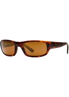 Maui Jim Stingray Sunglasses, 103