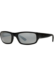 Maui Jim Stingray Polarized Sunglasses, 103