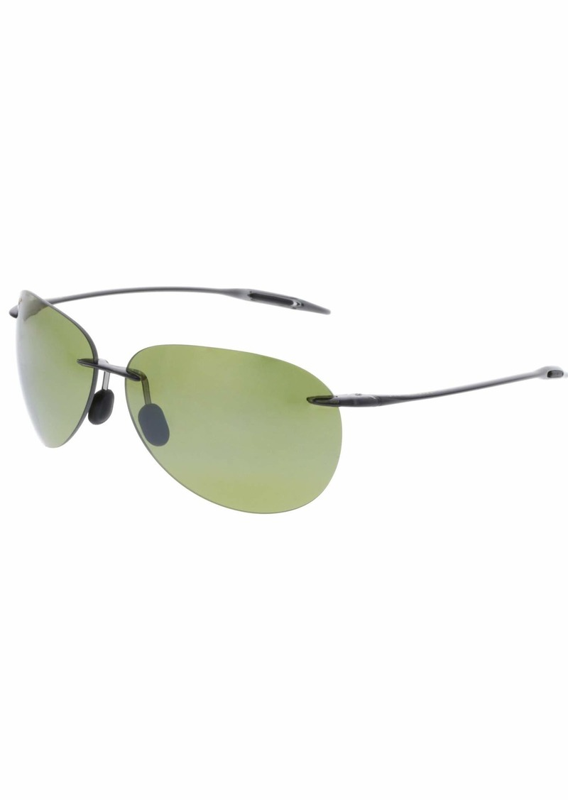 Maui Jim Sugar Beach HT421-11 | Sunglasses  62 mm