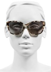 82b328313c1 ... Maui Jim Summer Time 54mm PolarizedPlus2® Cat Eye Sunglasses ...
