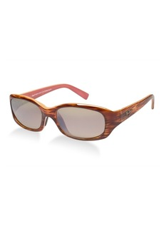 Maui Jim Sunglasses, 219 Punchbowl