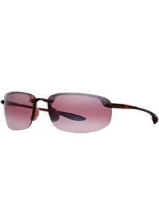 Maui Jim Hookipa Polarized Sunglasses, 407