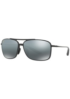 Maui Jim Polarized Sunglasses, 437 Kaupo Gap