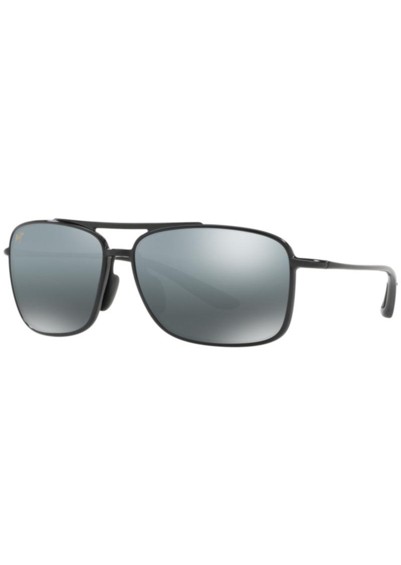 Maui Jim Polarized Sunglasses, 437 Kaupo Gap