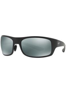 Maui Jim Sunglasses, 440 Big Wave 67