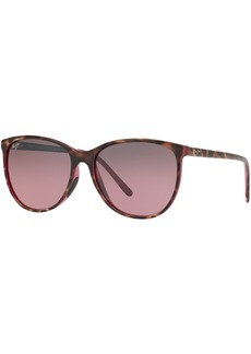 Maui Jim Ocean Polarized Sunglasses, 723