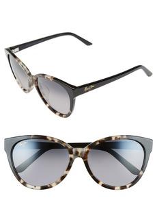 Maui Jim Sunshine 56mm PolarizedPlus2® Sunglasses
