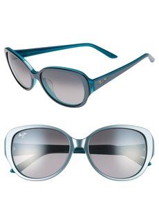 Maui Jim Swept Away 56mm PolarizedPlus2® Sunglasses