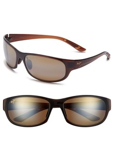 Maui Jim Twin Falls 63mm PolarizedPlus® Sunglasses