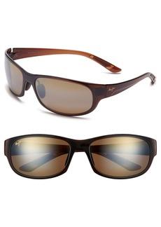 Maui Jim Twin Falls 63mm PolarizedPlus® Sunglasses