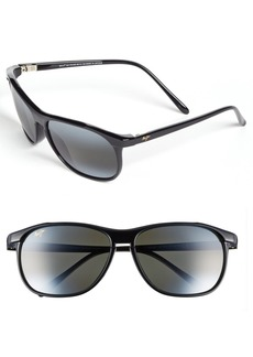 Maui Jim 'Voyager - PolarizedPlus®2' 60mm Sunglasses