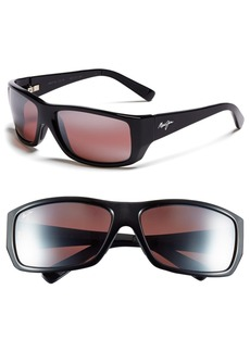 Maui Jim 'Wassup - PolarizedPlus®2' 61mm Polarized Sunglasses