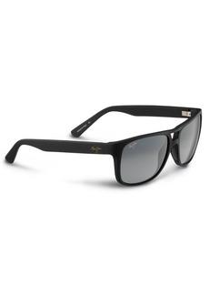 Maui Jim Waterways Square Sunglasses