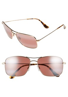 Maui Jim Wiki Wiki 59mm PolarizedPlus2® Sunglasses