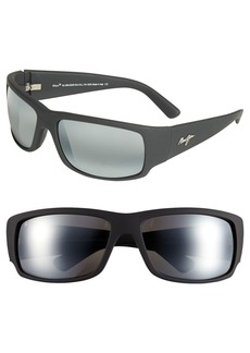 Maui Jim 'World Cup - PolarizedPlus®2' 64mm Sunglasses