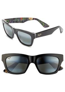 Maui Jim You Move Me 52mm PolarizedPlus2® Sunglasses