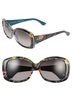 Maui Jim You Move Me 60mm PolarizedPlus2® Sunglasses