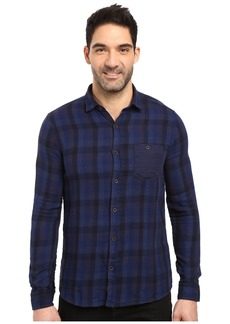Mavi Checked Shirt