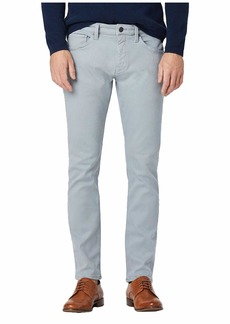Mavi Jake Slim in Ice Grey Future Comfort