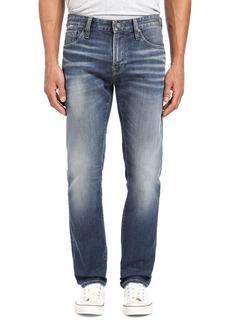 Mavi Classic Straight Leg Jeans