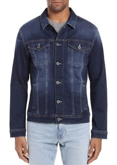 Mavi Frank Regular Fit Denim Jacket
