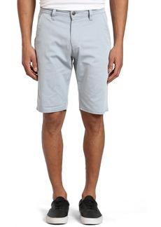 Mavi Jacob Denim Bermuda Shorts (Jacob Blue Reversed)
