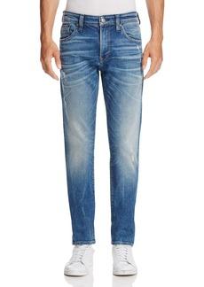 Mavi Jake Ripped Vintage Slim Fit Jeans