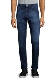 Mavi Jake Williamsburg Slim-Leg Jeans