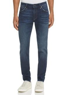 Mavi James Skinny Fit Jeans in Dark Brooklyn